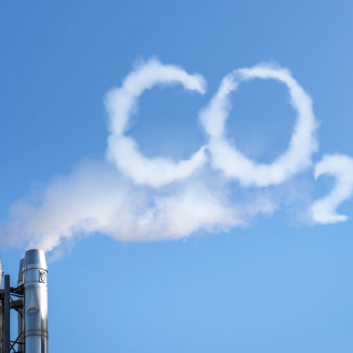 Taking Conscience of C02 Emissions